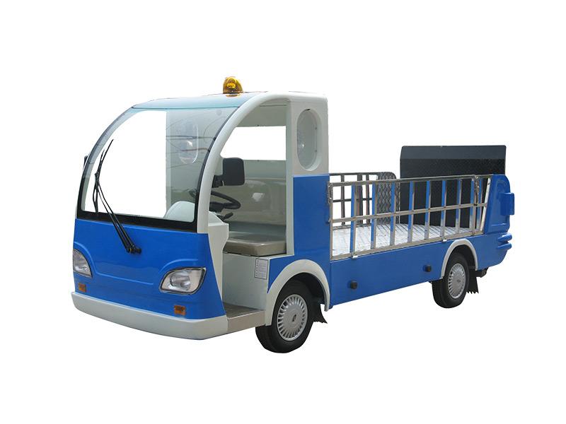 电动四轮八桶车4DY8T-路驰洁