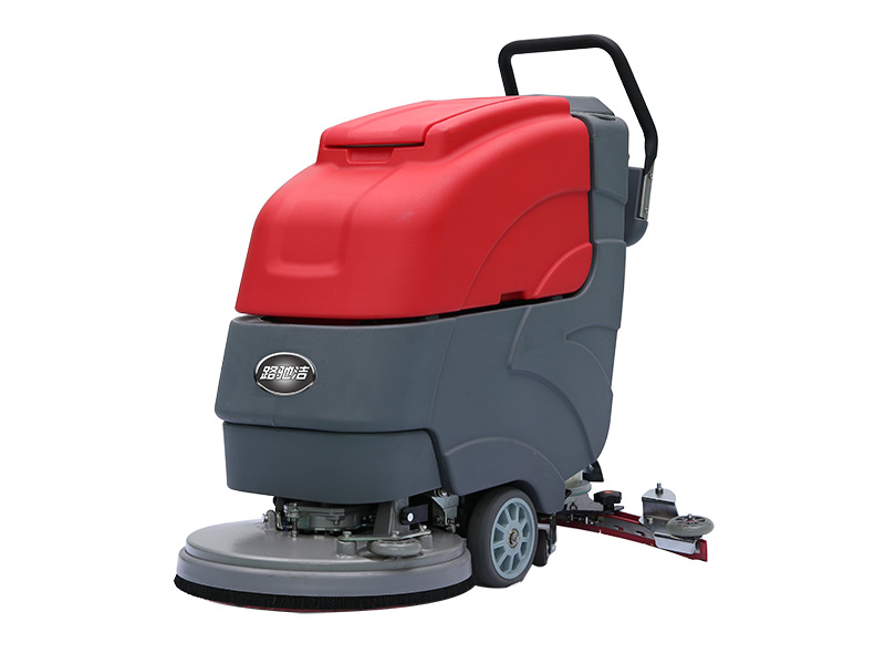 XD510手推式洗地机
