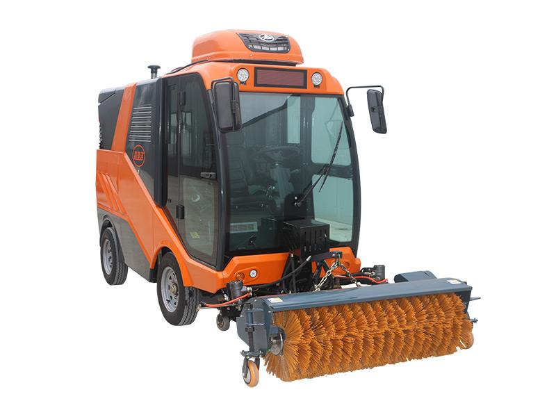 DX2000扫雪刷